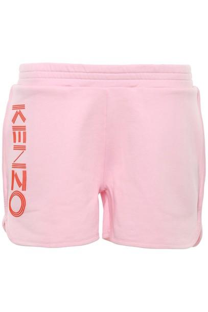 Kenzo shorts rose