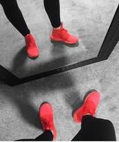 shoes,adidas,Adidas tubular,red adidas shoes,adidas shoes,tubular,tubular rise,sneakers,red sneakers