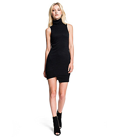 1. STATE Funnelneck Dress | Dillards.com