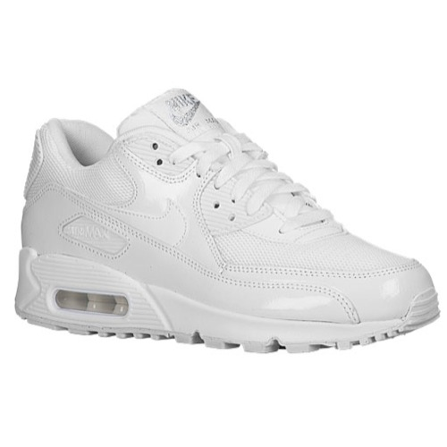 air max 90 bianche foot locker