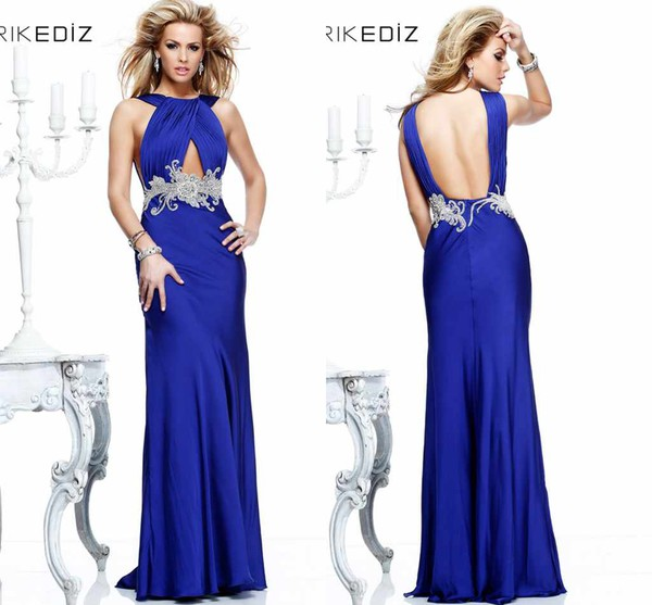 pleat evening gown prom dress sexy prom dress backless evening dresses by tarik ediz tarik ediz dress halter evening dresses