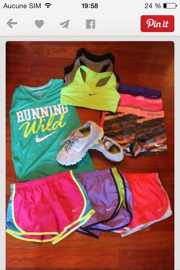 shorts nike shorts workout underwear