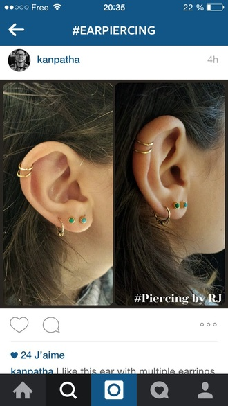 jewels tragus jewelery tragus piercing jewelery ear piercings