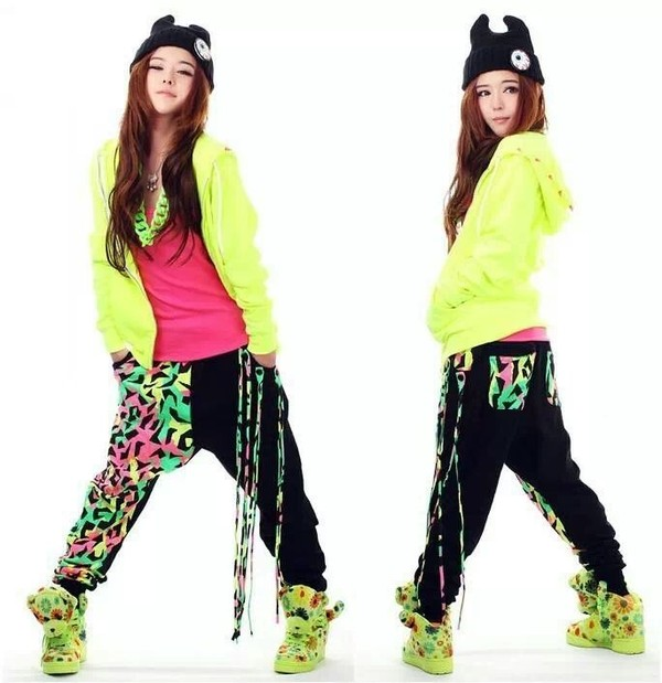 pants kpop jeremy scott adidas jeremy scott korean fashion korean style korean fashion hat shoes