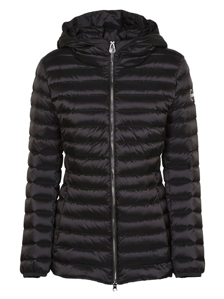 Colmar coat black
