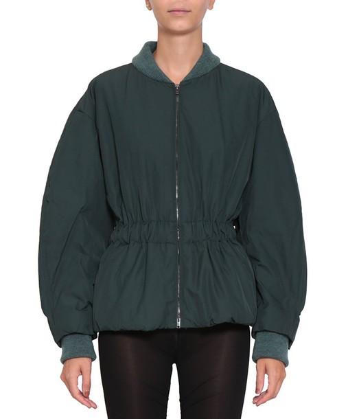 Isabel Marant jacket bomber jacket