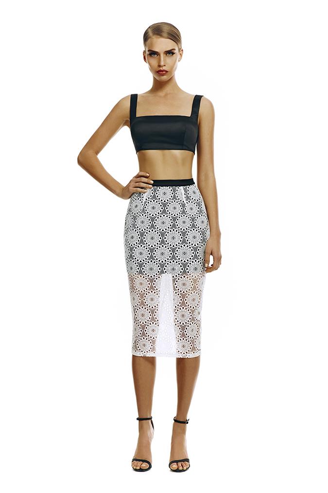 Alyce skirt