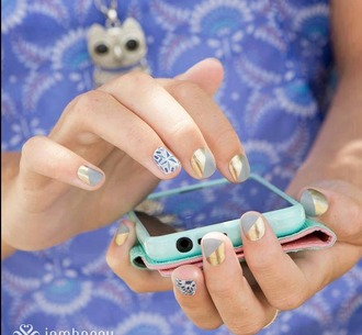 nail accessories is this real prom nails nail prom jamberry shirt shoes cute hot love nail stickers lifestyle cheap monday nail art sea creatures prom wedding wedding accessories super bowl 50 mint phone cover owl
