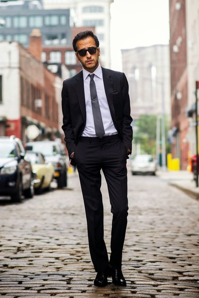 formal the metro man blogger tie mens suit