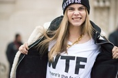 shirt,t-shirt,where's,the,food,cara delevingne,hat,whatever,gorgeous,funny shirt,funny quote shirt,beanie,smile,black,white,gold,loveher,jacket,fur,fur coat,coat,jewels,shorts