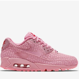 shoes air max pink light pink nike shoes nike air nike air max 90
