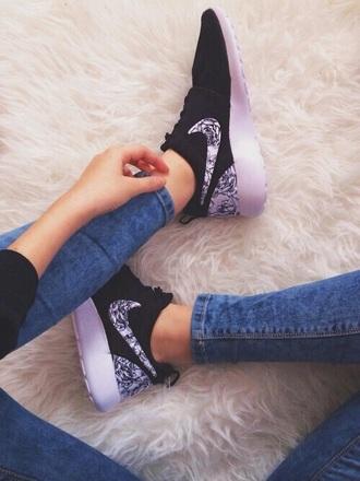 shoes nike rosh one