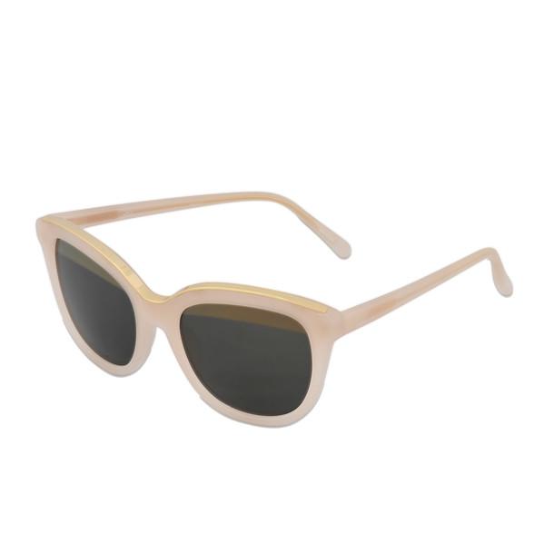 N21 & Linda Farrow N21S3C7SUN sunglasses in pink