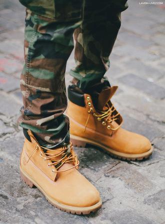 pants timberland camo camouflage camoflauge pants army woodland combat