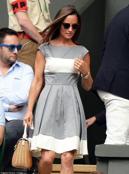 pippa middleton dress