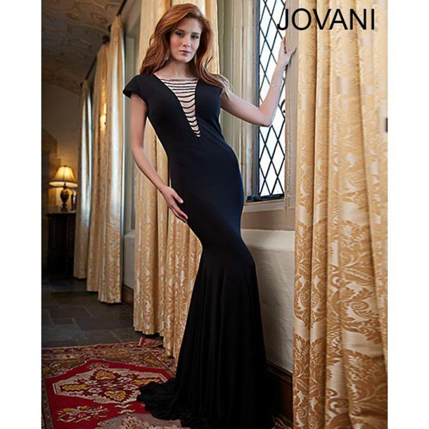 dress jovani prom dress high-low dresses