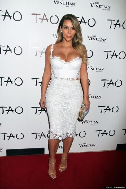 Short White Lace Dresses Dress White Lace White Lace