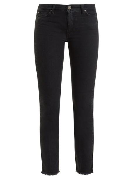 M.i.h Jeans jeans high black