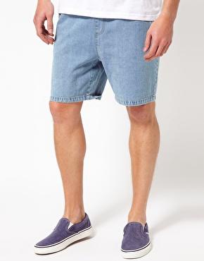 Monday   Cheap Monday Perry Shorts at ASOS