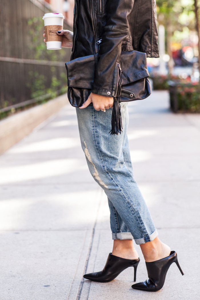 My Style Pill - New York personal stylist, wardrobe consultant, blogger and magazine editor Christine Cameron shares her unique take on fashion.