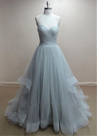dress formal blue evening dresses cheap long evening gowns ball gown prom dresses
