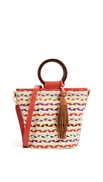 bag bucket bag bright