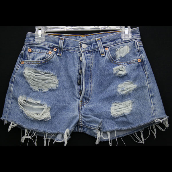 Vintage Shorts - Hot pants & Vintage Clothing