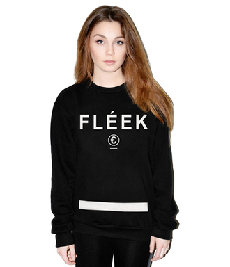 sweater rihanna kylie jenner kendall jenner beyonce fleek on fleek one direction sweatshirt streetwear