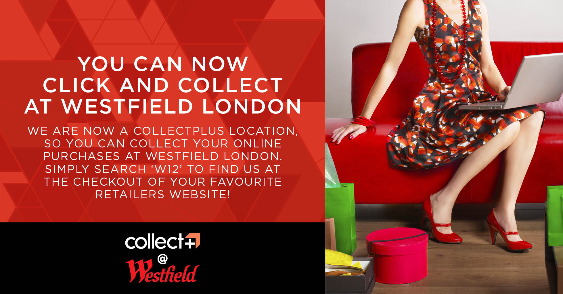 The home of shopping in London | Westfield London
