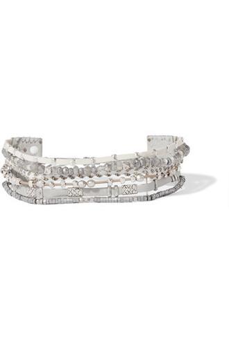 silver jewels