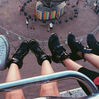 shoes kylie jenner black boots cute girly chic