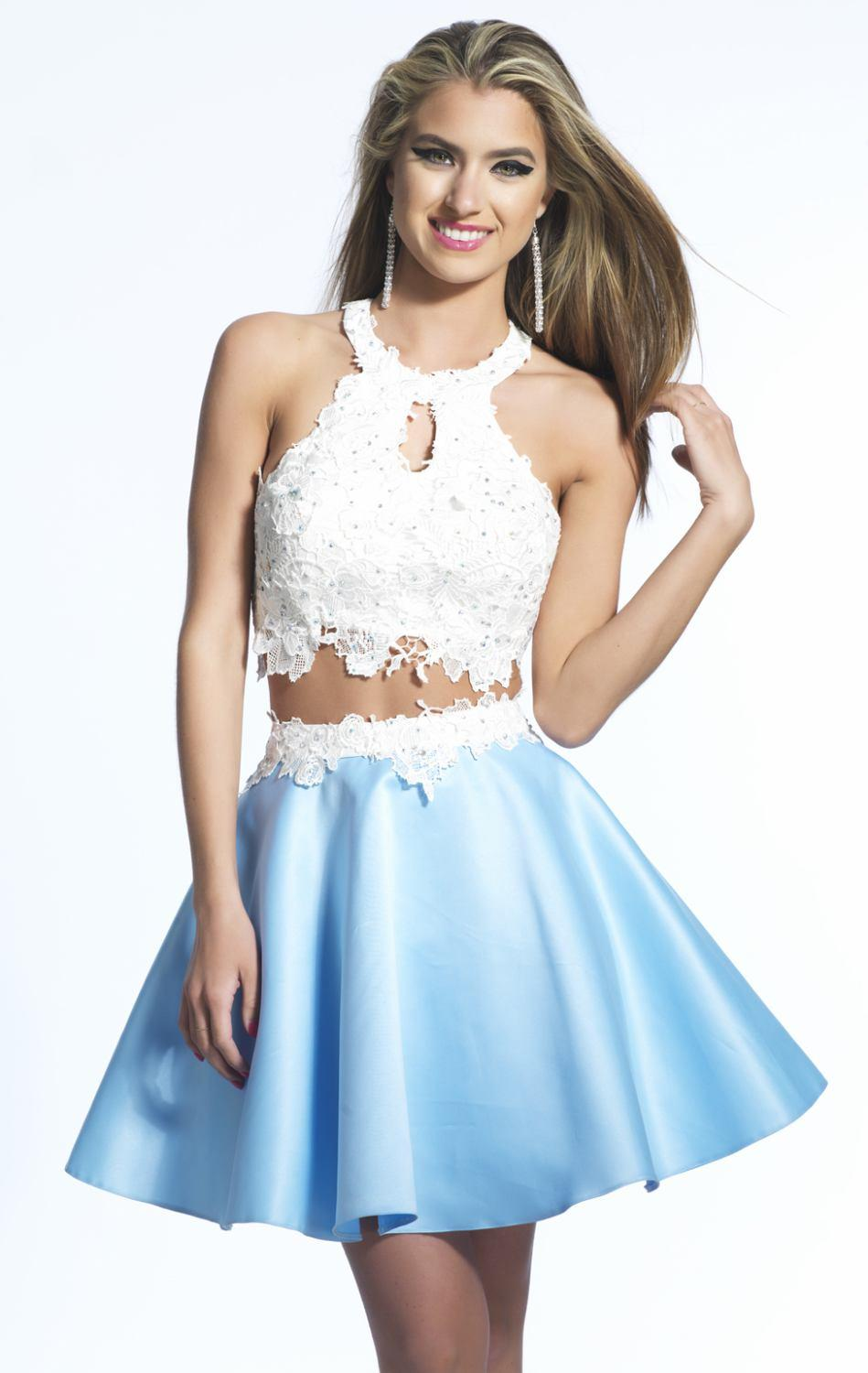 Jr Graduation Dresses 116