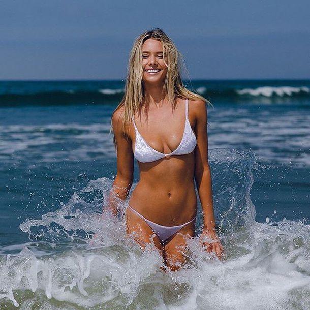 a6761c8aac swimwear, bikini, bikiniluxe, chloe, swimwear two piece, beach, pool ...