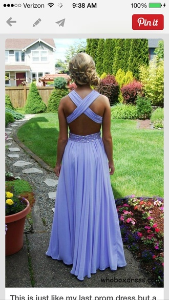 dress white dress long prom dress backless prom dress backless white dress prom dress lavender prom dresses cross back dress lavender prom backless dress