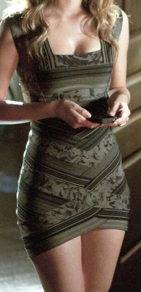 rachel bilson dress hart of dixie hem hi lo army floral bandage dress sexy dress sexy cute date