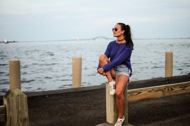 shoes adidas sunglasses style purple love superstar