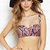 Abstract Underwire Bikini Top | FOREVER21 - 2000070937
