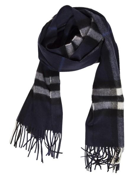 Burberry classic scarf