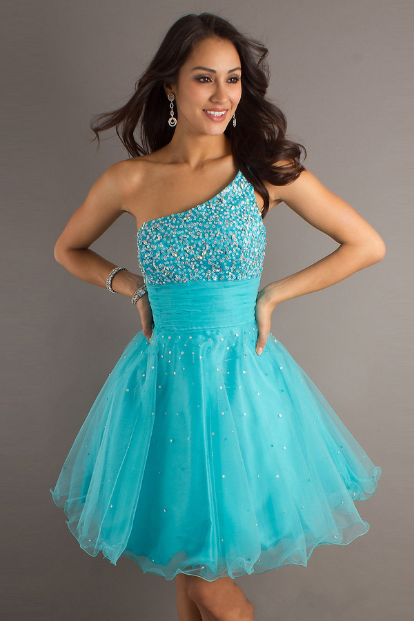 dress prom dress cocktailkleider 2014 cocktailkleider i have no idea the brand prom tumblr blue dress light blue