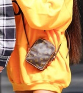 bag,louis vuitton,crossbody bag,ariana grande