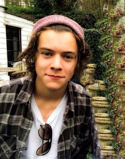 harry styles turban hat