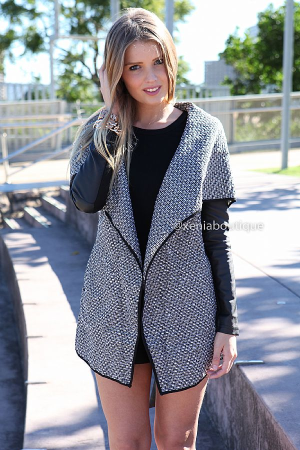 THE DEVIL WEARS PRADA JACKET , DRESSES, TOPS, BOTTOMS, JACKETS & JUMPERS, ACCESSORIES, 50% OFF SALE, PRE ORDER, NEW ARRIVALS, PLAYSUIT, COLOUR, GIFT VOUCHER,,White,LONG SLEEVES Australia, Queensland, Brisbane