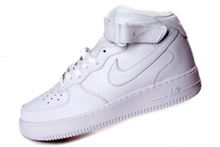 high top nike air force ones