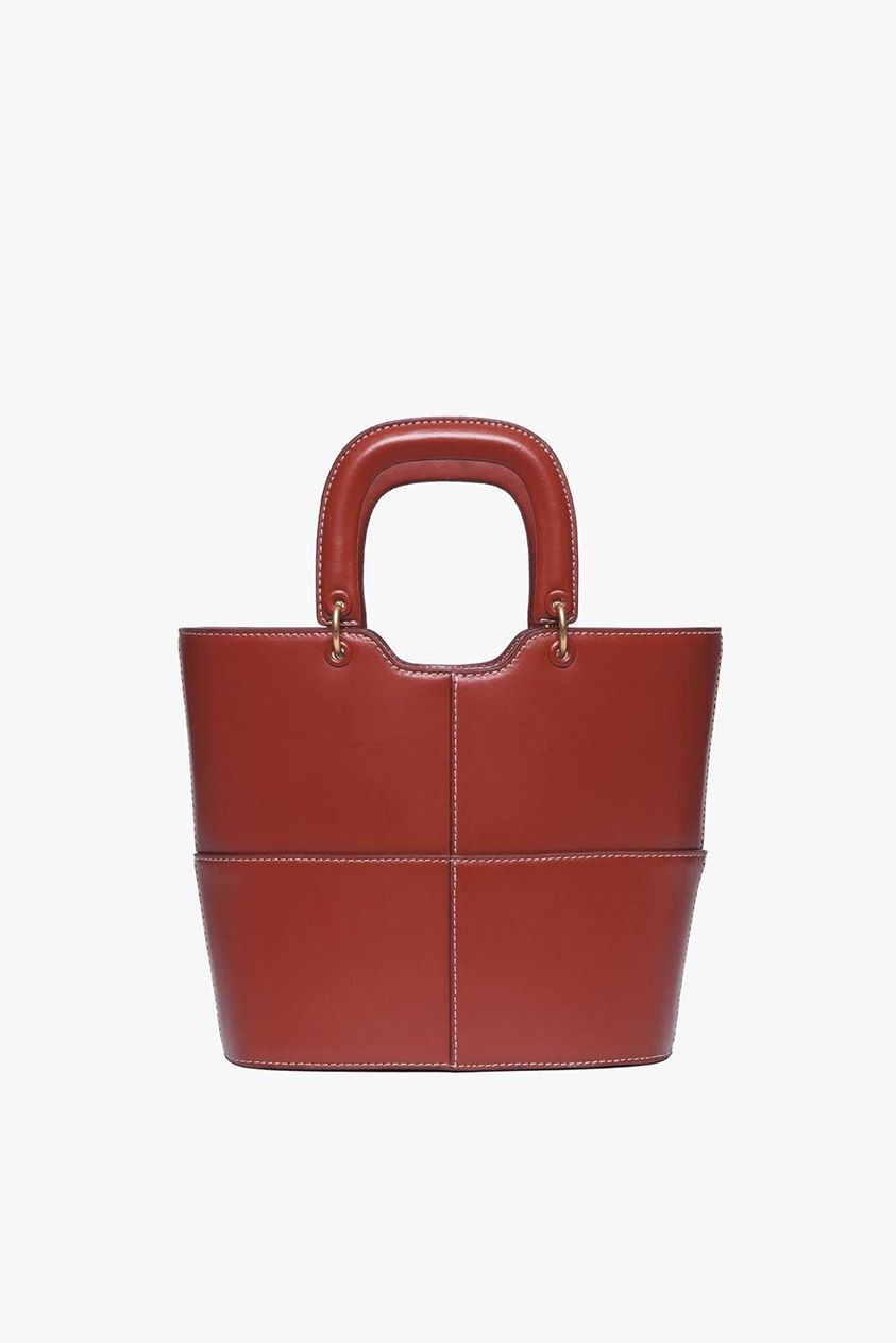 ANDY BAG | COGNAC