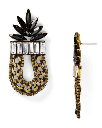 Dannijo Amira Earrings | Bloomingdale's