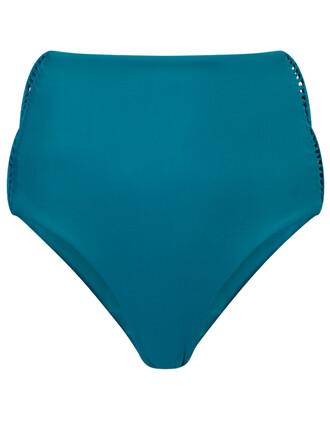 bikini bikini bottoms teal
