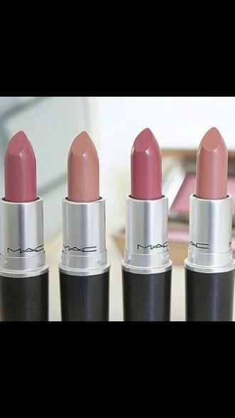 make-up mac cosmetics mac lipstick