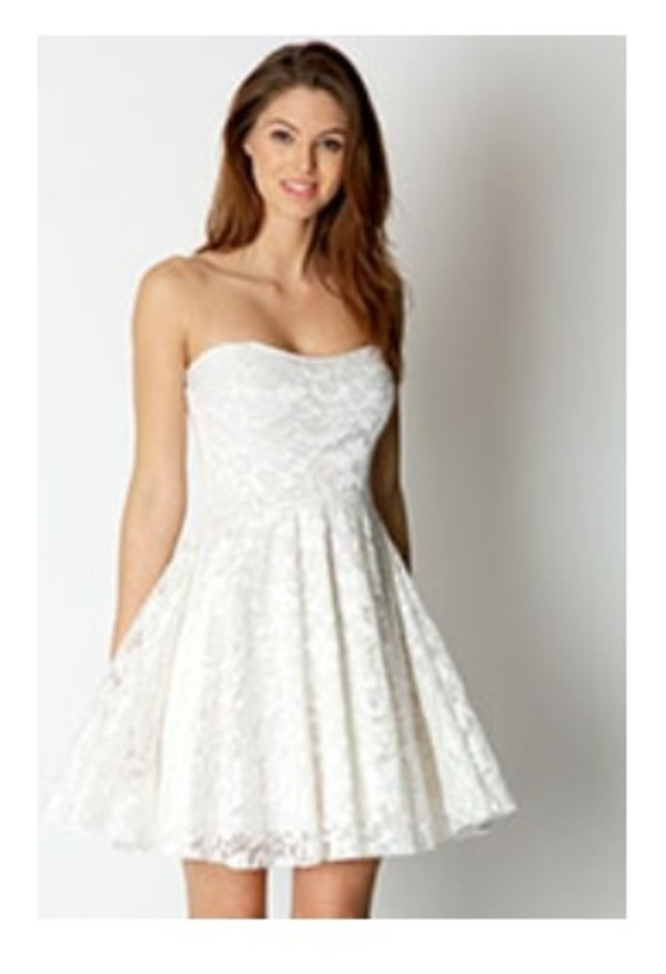 dress cute dress summer dress white dress white