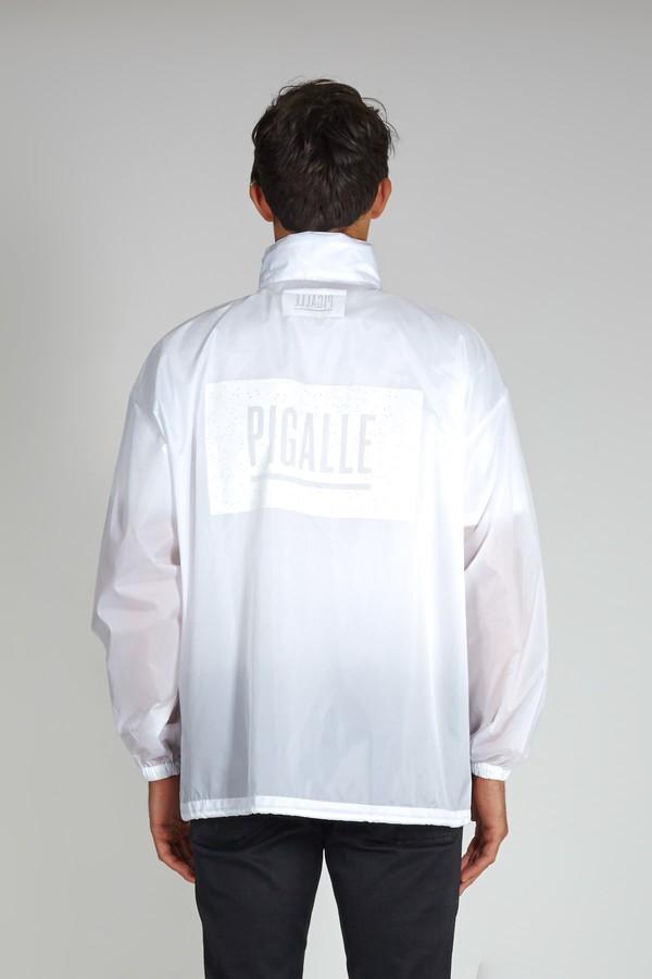 jacket pigalle jacket pigalle sheer