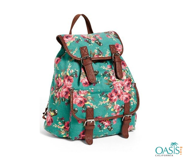 bag school backpack manufacturers